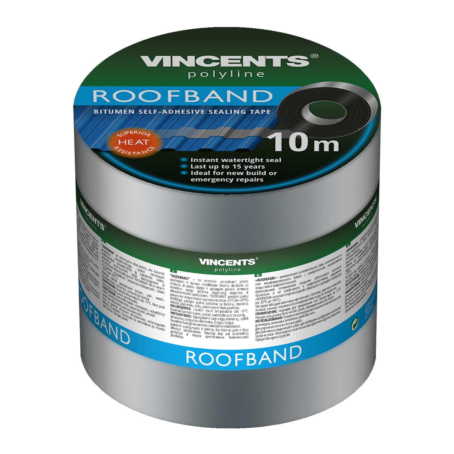 Roofband