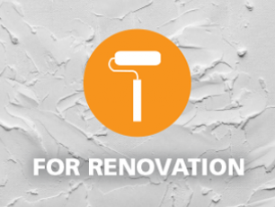 For Renovation